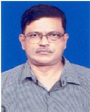 Dr. Nirmal Kumar Mohanty