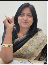 Dr. Pallavi Bhuyan