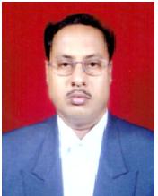 Dr. Parikshita Dalai