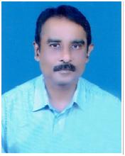 Dr. Uttam Kumar Patnaik