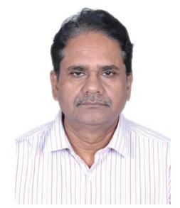 Dr. Pradeep Kumar Jena