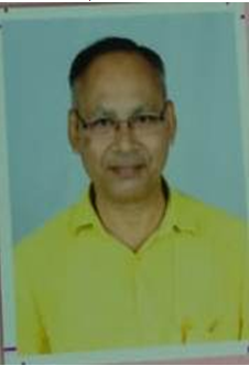 Dr. Pradeep Kumar Behera