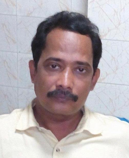 Dr. Pramod Kumar Rout