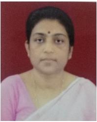 Dr. Pranati Chaudhury