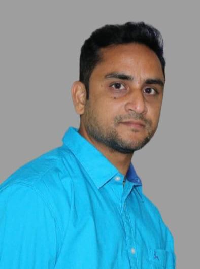 Dr. Prasanta Kumar Parida
