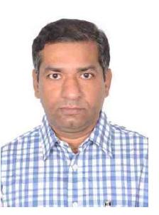 Dr. Prasanta Kumar Tripathy