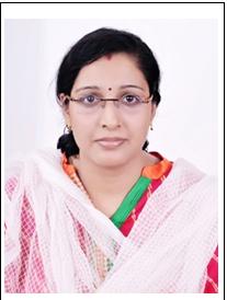 Dr. Pratikhya Sarangi