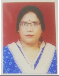 Dr. Priyadarshini Biswal