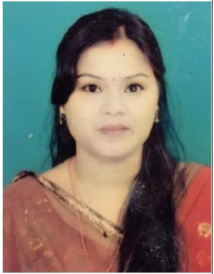 Dr. Puspamayee Sethi