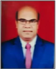 Dr. Rabinarayan Panda