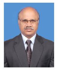 Dr. Rabindra Kumar Mohapatra