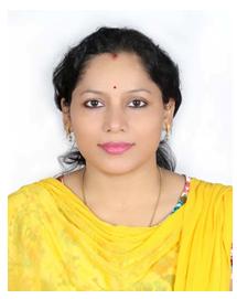 Dr. Rasmita Sahoo