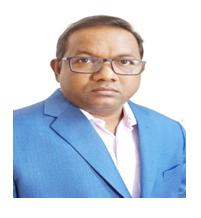 Dr. Rati Ranjan Sethy