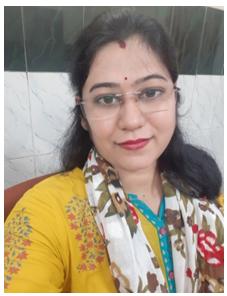 Dr. Prangyada Reecha Joshi