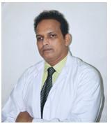 Dr. Samir Swain