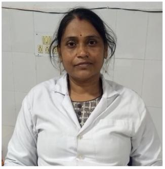 Dr. Sandhyarani Behera