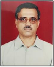 Dr. Sanjib Mishra