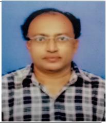 Dr. Santosh Kumar Sethi
