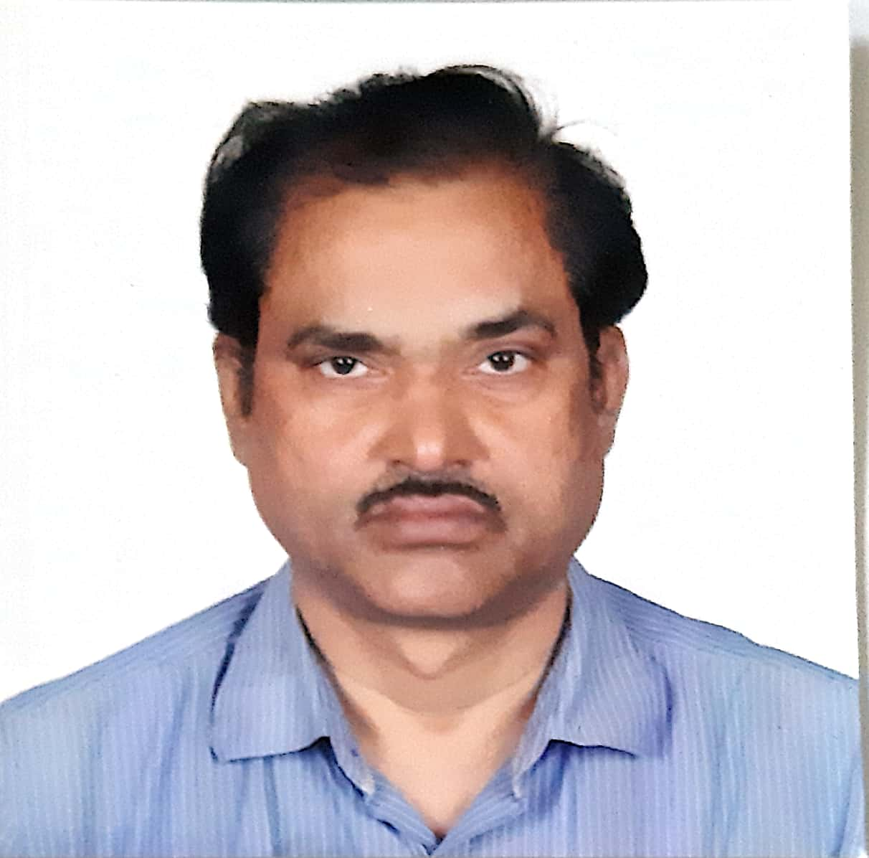 Dr. Sarata Chandra Singh