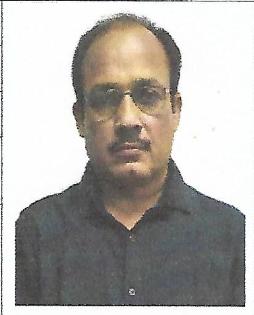 Dr. Sarat Chandra Jayasingh