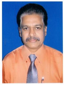 Dr. Saroj Kumar Satpathy