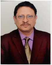 Dr. Satyanarayan Routray