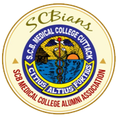 SCB Medical College & Hospital