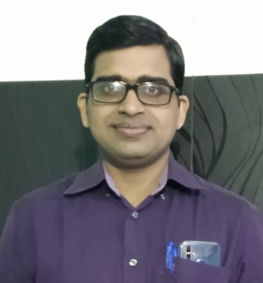 Dr. Saumya Ranjan Tripathy
