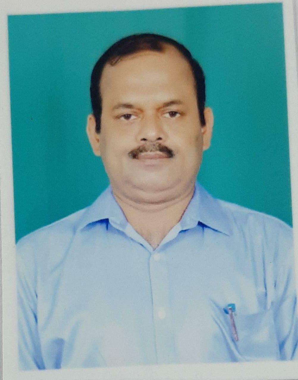 Dr. Sridhar Panda
