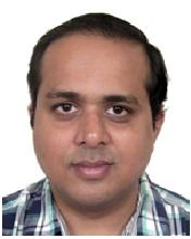 Dr. Srikanata Kumar Patro