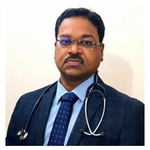 Dr. Subal Kumar Pradhan