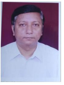 Prof. Dr. Subrat Kumar Behera
