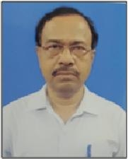 Prof. Dr. Sudhansu S. Mishra