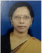 Prof. Dr. Sumita Mohapatra