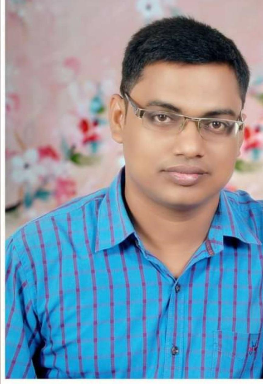 Dr. Tusharkantee Behera