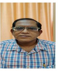 Dr. Upendra Kumar Das