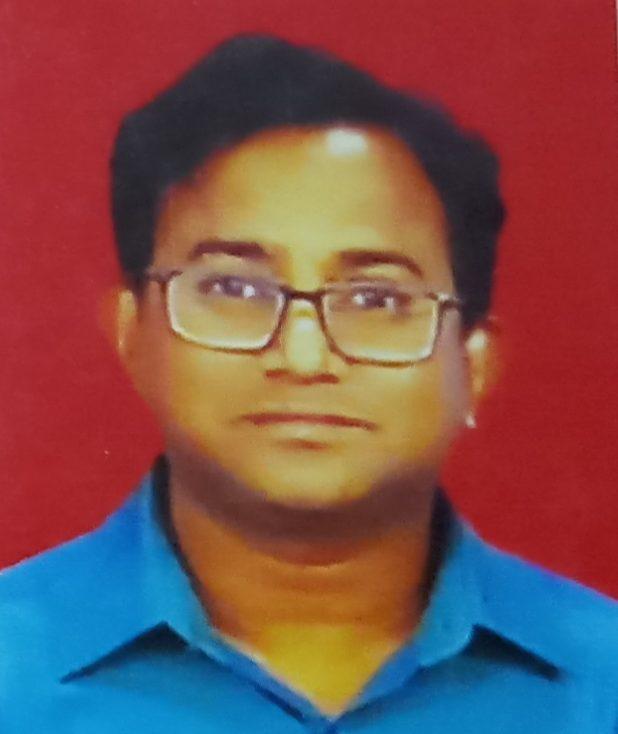 Dr. Banoj Kumar Ray