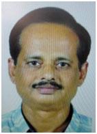 Dr. Annada Prasad Patnaik