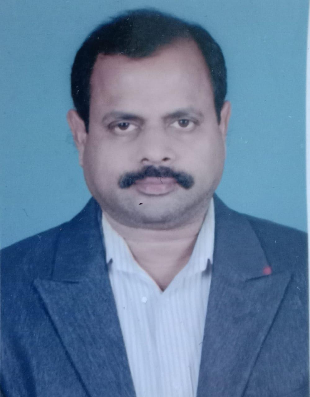 Dr Chittaranjan Panigrahi