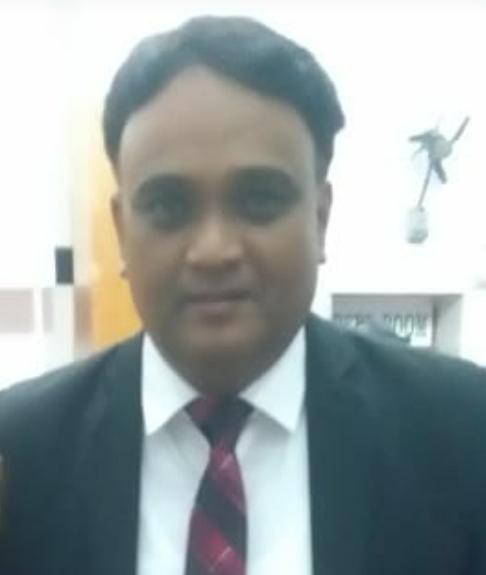 Dr. D.V. Ravikumar