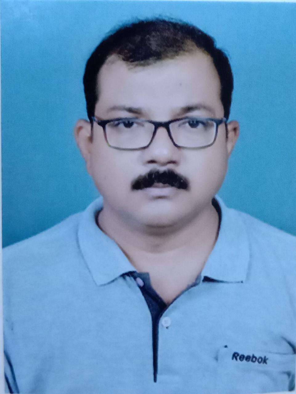 Dr. Shankar Prasad Hatai