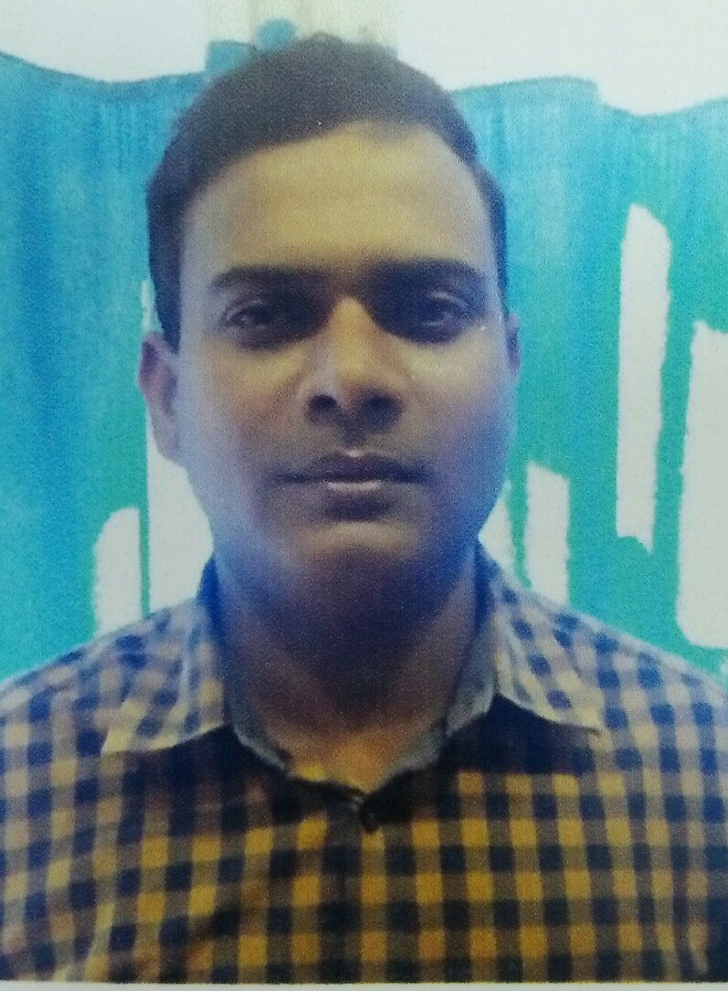 Dr. Udayanath Behera