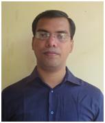 Dr. Durga  Prasad Sahoo