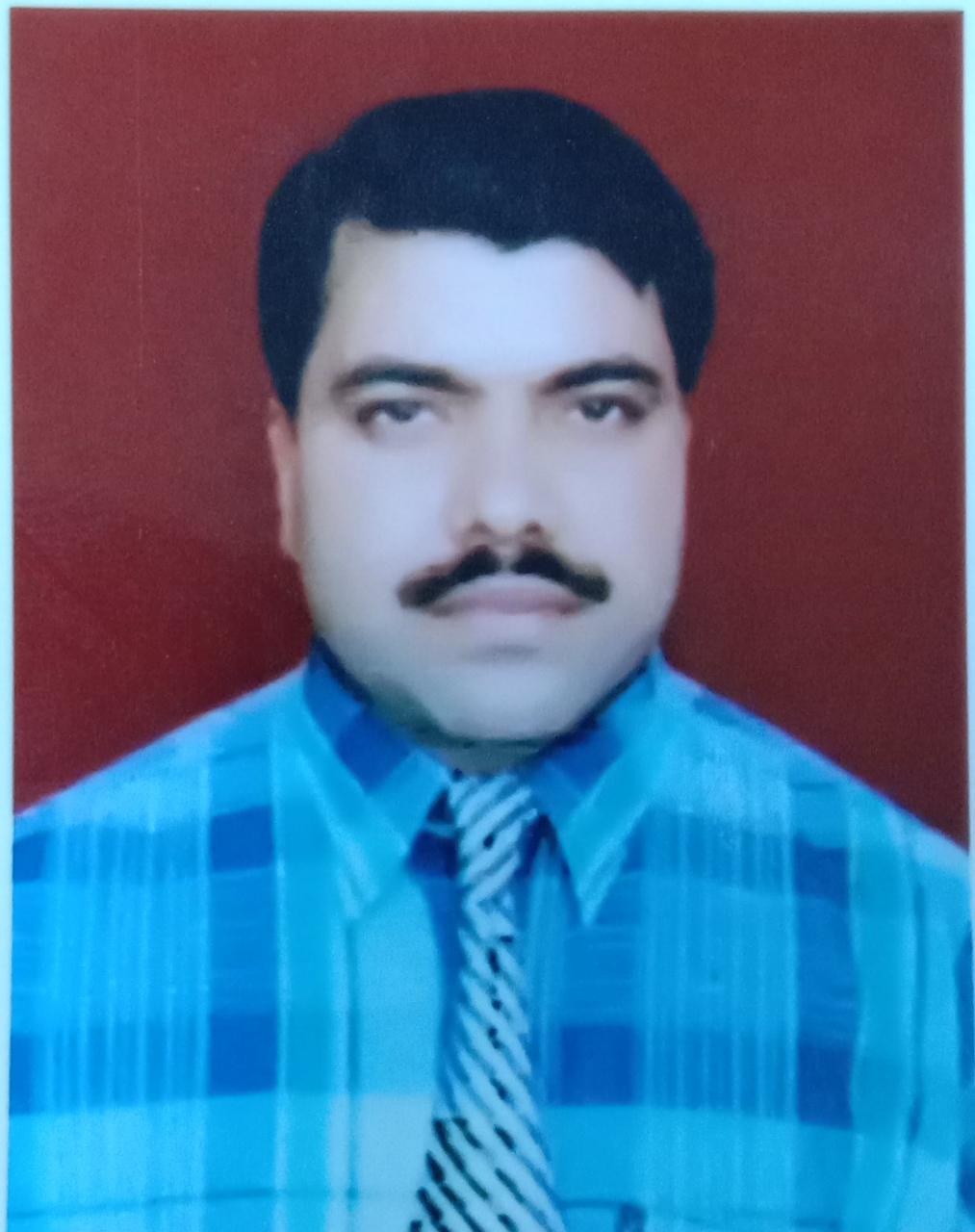 Dr. Kamalakanta Pradhan