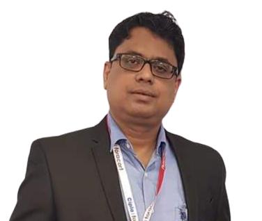Dr. Manoranjan Dash