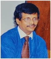 Dr. Surendra Nath Senapati