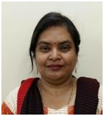 Dr. Sanjukta Padhi
