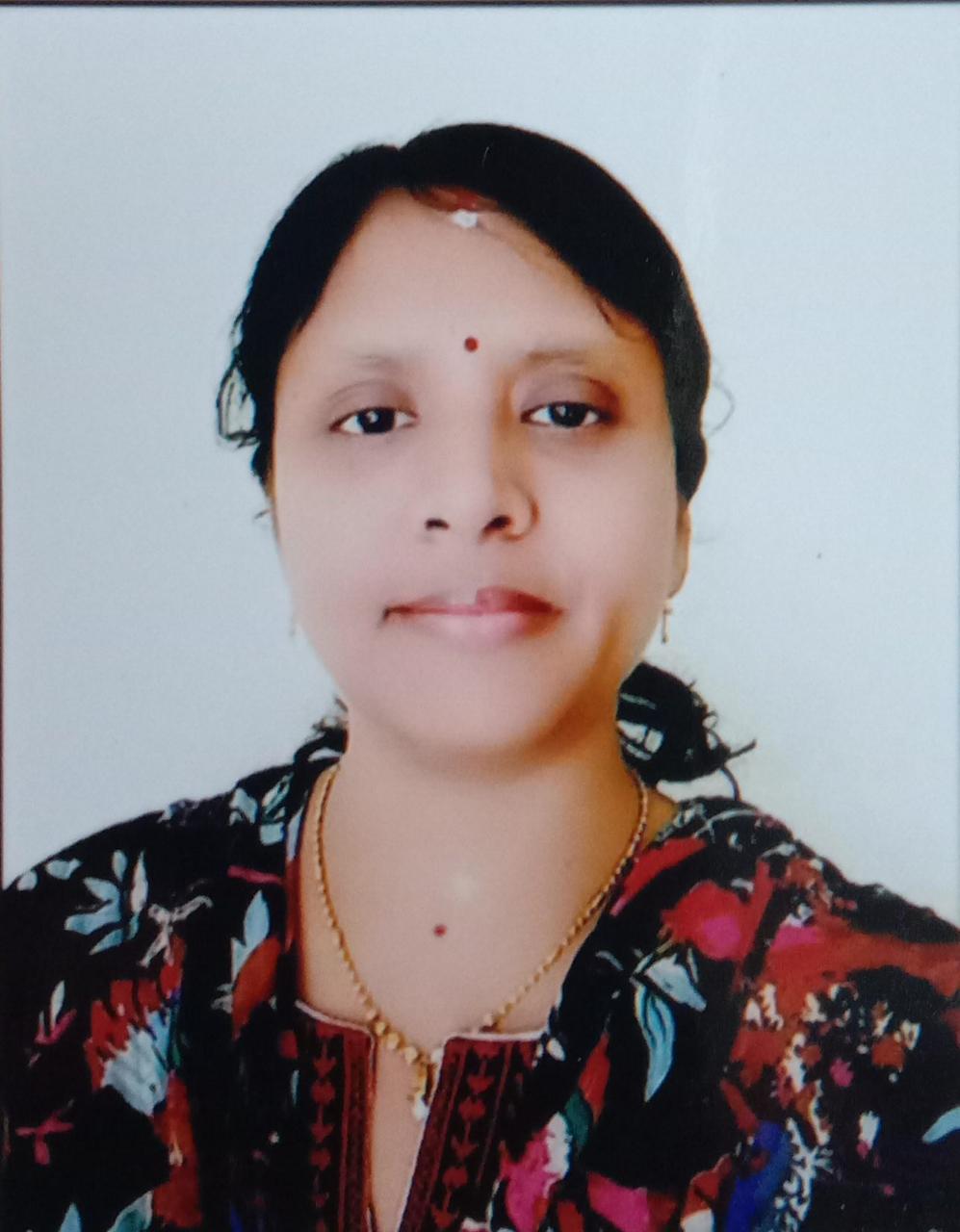 Dr. Suryasnata Sahoo