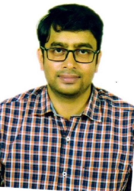 Dr. Ambika Prasad Panda