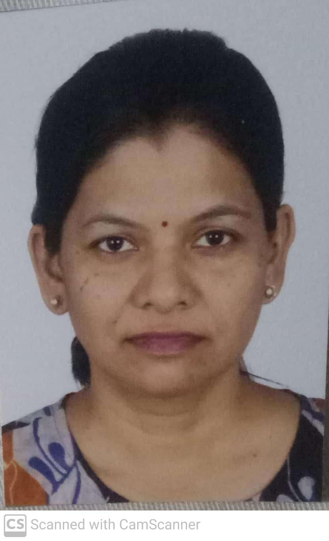 Dr. Anija Pattnaik